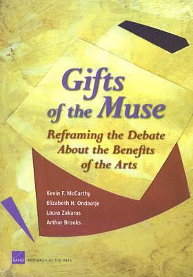 Gifts of the Muse Cover