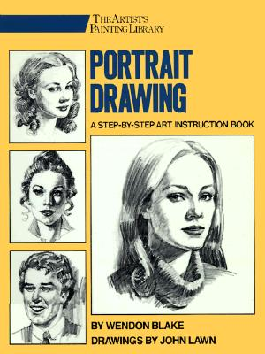 Portrait Drawing Cover