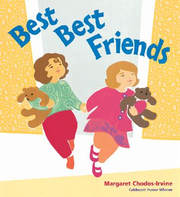 Best Best Friends Cover