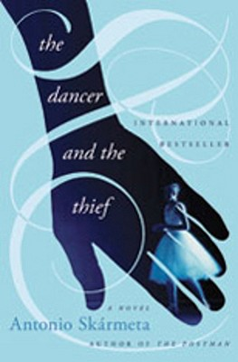The Dancer and the Thief Cover