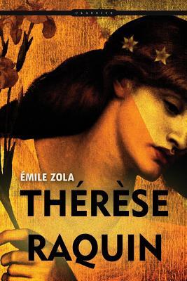 Thérèse Raquin Cover Image