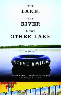 The Lake, the River & the Other Lake Cover