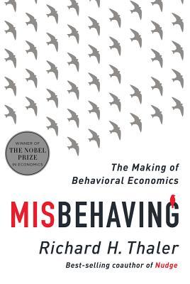 Misbehaving Cover