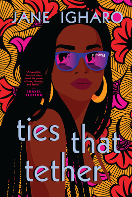 Ties That Tether Cover Image