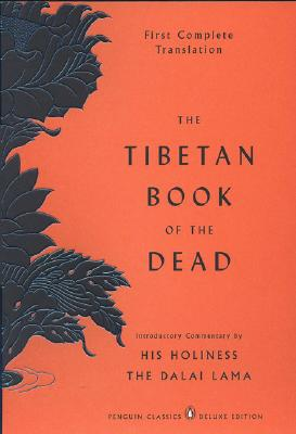 The Tibetan Book of the Dead Cover