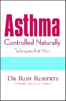Asthma Controlled Naturally Cover