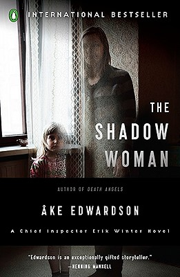 The Shadow Woman Cover