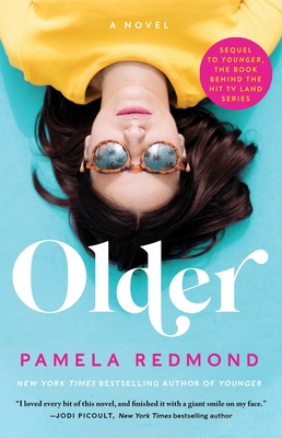 Older (A Younger Novel) Cover Image