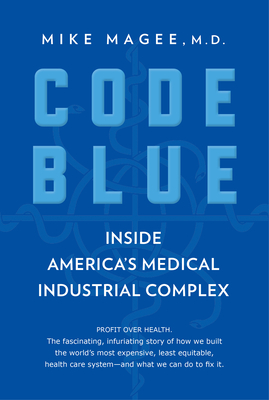 Cover for Code Blue
