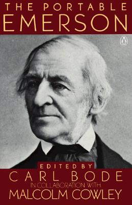 The Portable Emerson: New Edition Cover Image