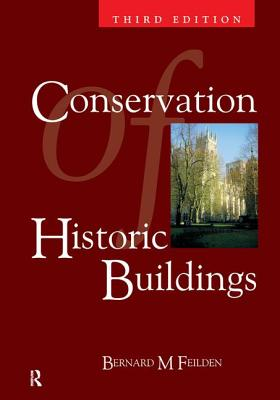 Conservation of Historic Buildings Cover Image