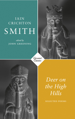 Deer on the High Hills: Selected Poems Cover Image