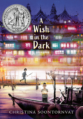 A Wish in the Dark Cover Image