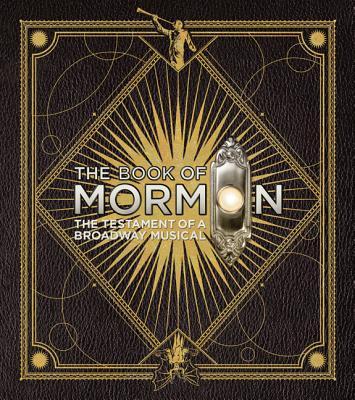 The Book of Mormon Cover