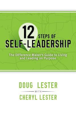 Cover for 12 Steps of Self-Leadership