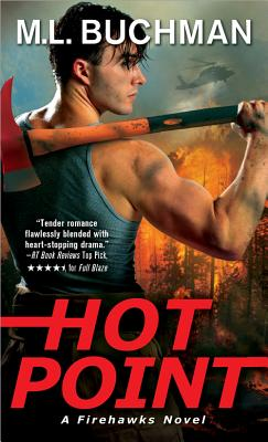 Hot Point Cover