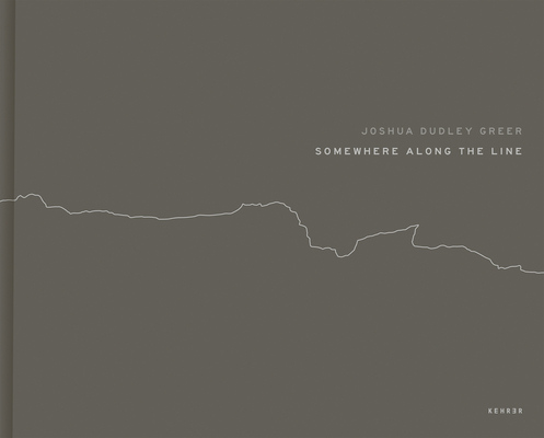 Somewhere Along the Line Cover Image