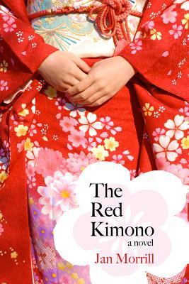 The Red Kimono: A Novel Cover Image