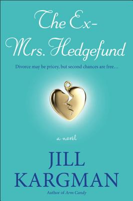 The Ex-Mrs. Hedgefund Cover