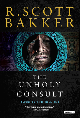 Unholy Consult: The Aspect-Emperor: Book Four Cover Image