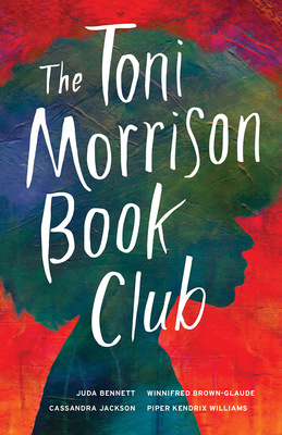 The Toni Morrison Book Club Cover Image