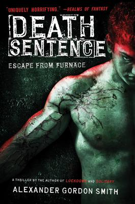 Death Sentence Cover