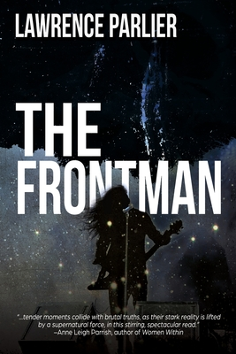 Cover for The Frontman
