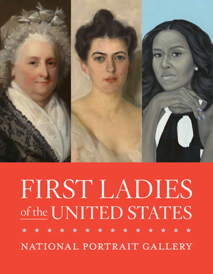 First Ladies of the United States Cover Image