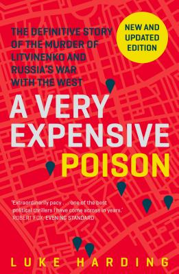 A Very Expensive Poison Cover Image