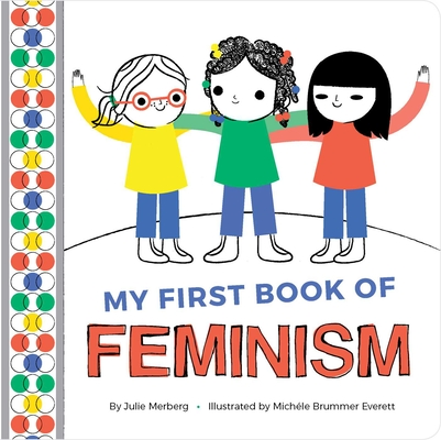 My First Book of Feminism  Cover Image