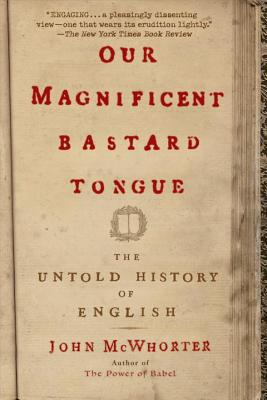 Our Magnificent Bastard Tongue Cover