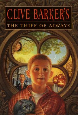The Thief of Always Cover