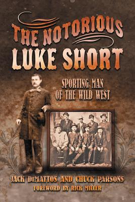Cover for The Notorious Luke Short