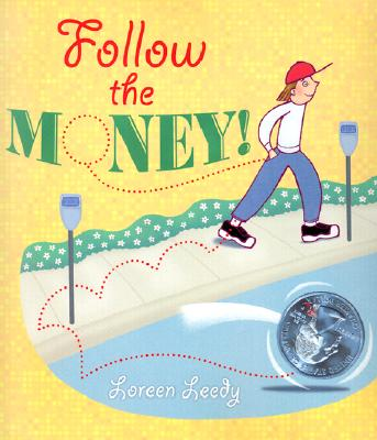 Cover for Follow the Money!