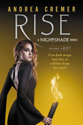 Rise (Nightshade) Cover Image