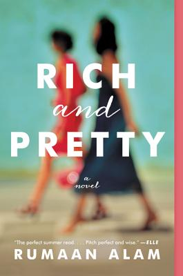 Rich and Pretty Cover Image