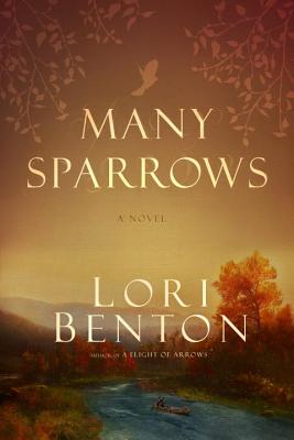Many Sparrows Cover Image