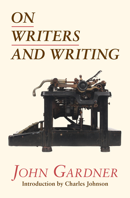 On Writers and Writing Cover