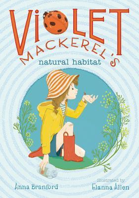 Violet Mackerel's Natural Habitat Cover