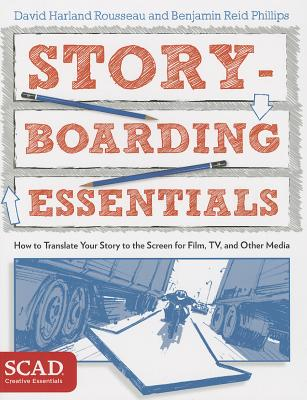 Storyboarding Essentials Cover
