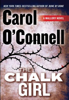 The Chalk Girl Cover