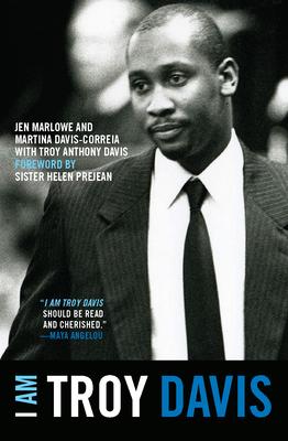 I Am Troy Davis Cover