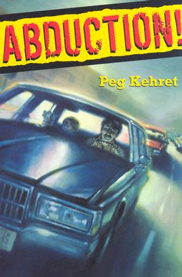 Abduction! Cover