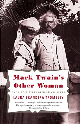 Mark Twain's Other Woman Cover