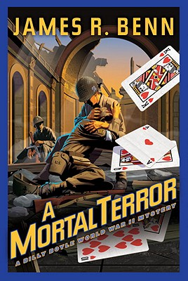 A Mortal Terror Cover
