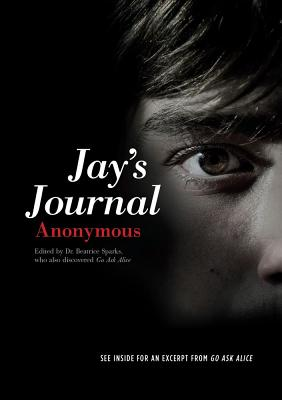Jay's Journal (Anonymous Diaries) Cover Image