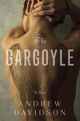 The Gargoyle Cover