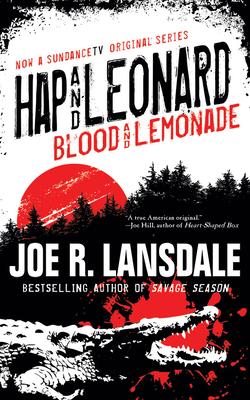 Hap and Leonard: Blood and Lemonade Cover Image