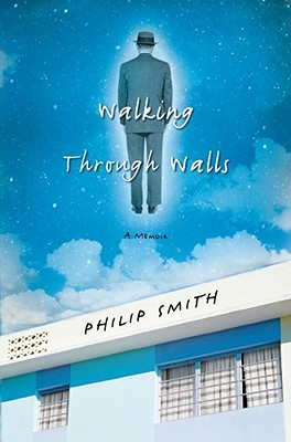 Walking Through Walls Cover