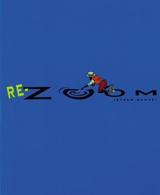 Re-Zoom Cover